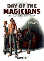 Day of the Magicians