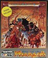 Day of the Pharaoh