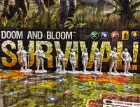SURVIVAL! Miniatures Set