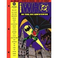 Who's Who in the DC Universe #10