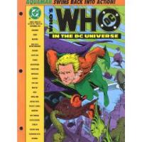 Who's Who in the DC Universe #12