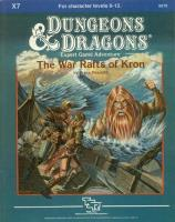 War Rafts of Kron, The