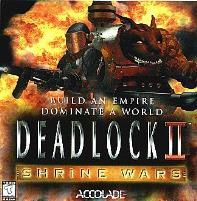 Deadlock II - Shrine Wars