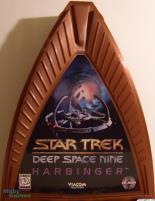 Star Trek - Deep Space Nine, Harbinger