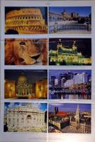 8 Deluxe Jigsaw Puzzles