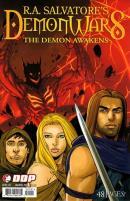 Demon Awakens, The #1