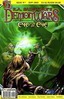 Eye for an Eye #4