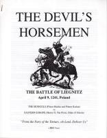 Devil's Horsemen, The - The Battle of Liegnitz 1241