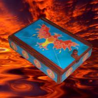 Dice Box - Phoenix