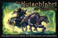 Die Kutschfahrt zur Teufelsburg (The Coach Ride to Devil's Castle)
