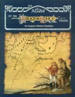 Atlas of the Dragonlance World, The