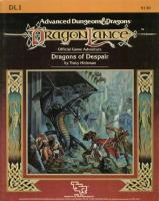 Dragons of Despair