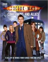 Doctor Who - Companions and Allies