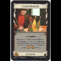 Promo Cards - Governor