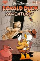 Donald Duck Adventures Vol. 11