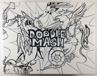 Doodle Mash