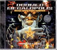 Doomed Megalopolis - Symphonic Poem of Darkness