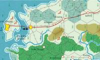 Pacific Battles #1 - The Rising Sun