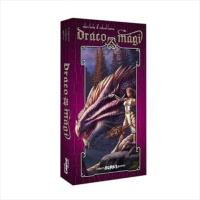 Draco Magi w/Foil Upgrade Pack