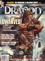 "#278 ""Dwarves!, Paint Like A Pro, Greyhawk Fiction"""