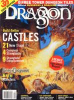 """#295 """"Build Better Castles, Tower Dungeon Tiles Poster"""""""