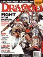 """#299 """"Fight with Honor!, Knights & Paladins, Jousting Rules"""""""