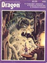 "#55 ""Creature of Rhyl D&D Adventure"""