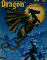"""#68 """"Greyhawk Weather Tables, Dawn Patrol, Barbarian Prince Variant"""""""