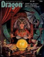 """#80 """"Barnacus - City in Peril AD&D Adventure"""""""