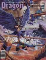 "#90 ""Aesirhamar AD&D Module, The Incantatrix"""