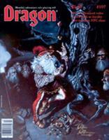 "#107 ""Advanced Rules for DL11 - Dragons of Glory, Mariner NPC"""
