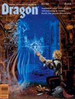 "#113 ""Adventuring in Hades, Cardboard Dragon"""