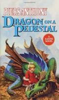 Xanth #7 - Dragon on a Pedestal