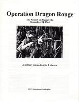 Operation Dragon Rouge