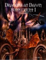 Supplement I - Twilight