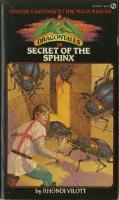 Dragontales #14 - Secret of the Sphinx