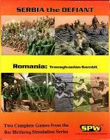 Serbia & Romania