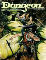 "#38 ""3 AD&D & 1 Ravenloft Adventure"""