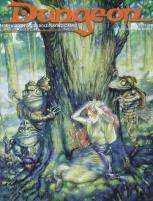 """#63 """"3 AD&D, 1 Forgotten Realms, 1 Spelljammer & 1 Al-Qadim Adventure"""""""
