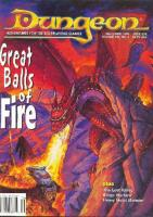 """#74 """"Great Balls of Fire, The Lost Valley, Stirge Warfare"""""""