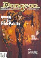 "#75 ""Return of the Anti-Paladin"""