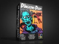 Of Dungeons Deep!