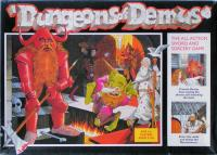 Dungeons of Demus