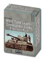 Tank Leader Enemy Commander Card Expansion