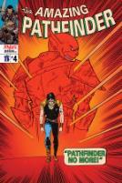 #4 - Dark Waters Rising Part 4 (Walpole Cover #2)