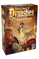 Dynasties - Heirate & Herrsche
