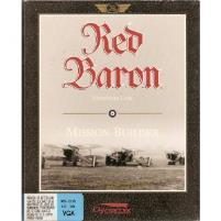 Red Baron - Mission Builder, Expansion Disk