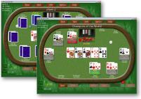 Tournament Poker - No Limit Texas Hold'Em