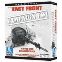 East Front - Campaign CD 1