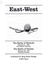 East-West - Valverde and Olustee
